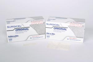 ETHICON ABSORBABLE SURGICEL : 1953 CS