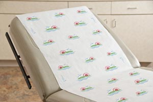 GRAHAM MEDICAL SPA - QUALITY MASSAGE TABLE PAPER : 066 CS