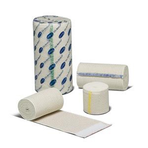 HARTMANN USA EZe-BAND LF ELASTIC BANDAGE WITH SELF CLOSURE : 59740000 CS