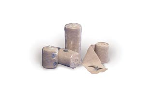 CARDINAL HEALTH ELASTIC BANDAGES WITH REMOVABLE CLIPS : 4206 CS $163.25 Stocked