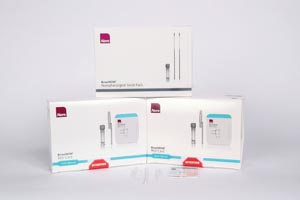 ALERE POC BINAXNOW RSV KITS : 430-100 KT              $137.41 Stocked