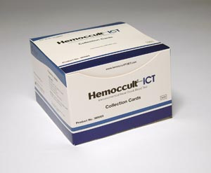 HEMOCUE HEMOCCULT ICT KITS : 395065A KT $59.27 Stocked