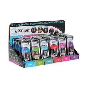 KINESIO TAPE PRE CUTS : PCSTARTER1 CS    $244.64 Stocked