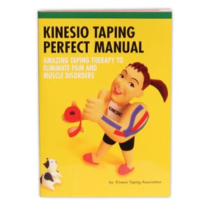 KINESIO TAPING ACCESSORIES : BK2 EA $23.10 Stocked