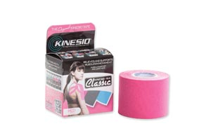 KINESIO TEX CLASSIC TAPE : CKT 85024 BX                     $40.56 Stocked