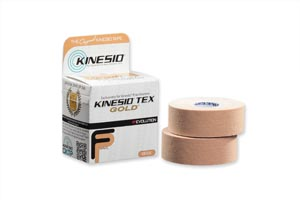 KINESIO TEX GOLD FP TAPE : GKT15014FP BX                       $56.75 Stocked