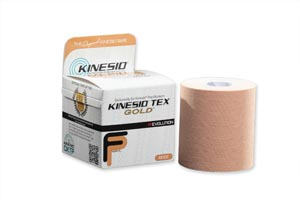KINESIO TEX GOLD FP TAPE : GKT15034FP BX       $53.70 Stocked