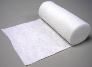TEX-CARE MEDICAL SYNTHETIC CAST PADDING : 91857-604 CS