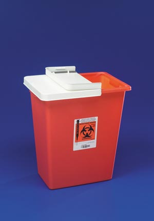 CARDINAL HEALTH LARGE VOLUME CONTAINERS : 8933 EA                       $19.11 Stocked