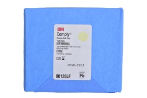 3M™ COMPLY™ BOWIE-DICK TYPE TEST SYSTEMS : 00135LF CS $146.06 Stocked