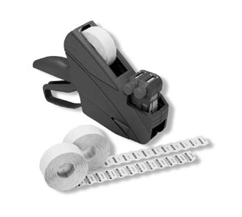3M™ COMPLY™ LABEL GUN SYSTEM : 1257B EA                       $13.73 Stocked