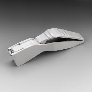 3M™ PRECISE™ MULTI-SHOT DISPOSABLE SKIN STAPLER SYSTEM : DS-5 BX                 $75.58 Stocked