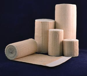 AMBRA LE ROY SUPRA-GRIP ELASTIC BANDAGE : 90250 CS                       $49.92 Stocked
