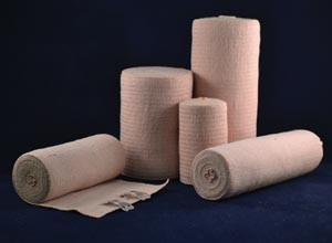 AMBRA LE ROY VALUELASTIC ELASTIC BANDAGE : 73250 BX       $7.15 Stocked