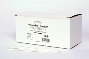 AMD-RITMED SOLON POLYESTER-TIPPED SWAB : 4002D CS         $120.95 Stocked