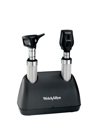 WELCH ALLYN UNIVERSAL CHARGER : 71630 EA                 $512.45 Stocked