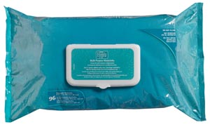 PDI HYGEA MULTIPURPOSE  WASHCLOTHS : J21396 CS                    $25.82 Stocked