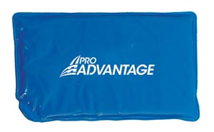 PRO ADVANTAGE REUSABLE COLD PACKS : P504012 EA     $5.61 Stocked