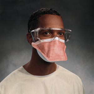 HALYARD N95 RESPIRATOR FACE MASKS : 46728 BX            $29.11 Stocked