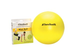 HYGENIC/THERA-BAND PRO SERIES SCP™ EXERCISE BALLS : 23085 EA $9.74 Stocked