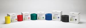 HYGENIC/THERA-BAND PROFESSIONAL RESISTANCE BANDS : 11730 EA $124.47 Stocked