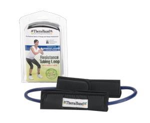 HYGENIC/THERA-BAND PROFESSIONAL RESISTANCE TUBING : 21433 EA     $16.39 Stocked