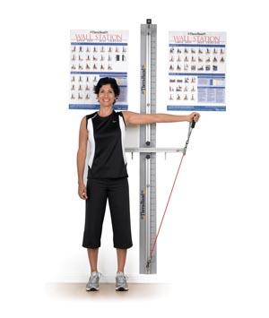 HYGENIC/THERA-BAND REHAB WELLNESS EXERCISE & WALL STATIONS : 21910 EA                       $867.14 Stocked
