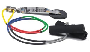 HYGENIC/THERA-BAND SHOULDER PULLEYS : 27313 EA                       $13.38 Stocked
