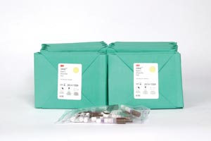 3M™ ATTEST™ RAPID 5 STEAM PLUS TEST PACK : 41382 BX $171.33 Stocked