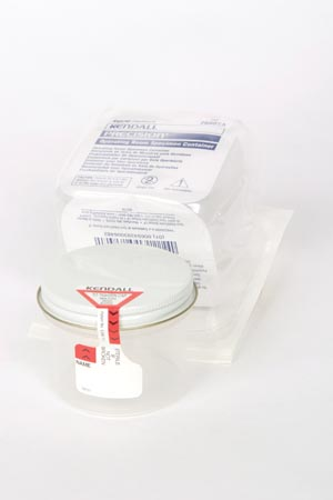 CARDINAL HEALTH PRECISION SPECIMEN CONTAINERS : 2600SA CS $126.84 Stocked