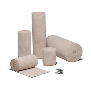 HARTMANN USA REB LF REINFORCED ELASTIC BANDAGES : 16610000 BX                       $20.75 Stocked