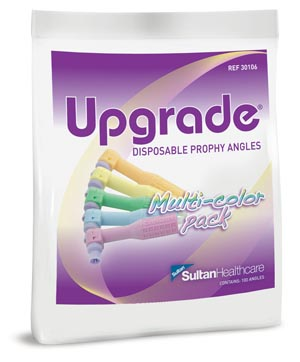 SULTAN UPGRADE DISPOSABLE PROPHY ANGLES : 30106 PK                       $51.52 Stocked