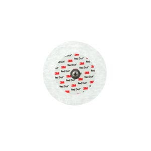 3M™ RED DOT™ MONITORING ELECTRODES WITH MICROPORE™ TAPE BACKING : 2249-50 CS $331.06 Stocked
