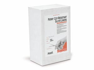 ANSELL PERRY CUT-RESISTANT GLOVES : 5789911 CS                     $214.50 Stocked