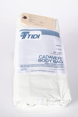 TIDI POST MORTEM BAG : 950259 CS            $131.17 Stocked
