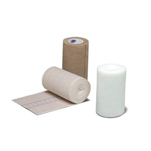 HARTMANN USA THREEPRESS COMPRESSION BANDAGING SYSTEM : 43420000 CS                 $108.06 Stocked