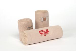 3M™ ACE™ BRAND ELASTIC BANDAGES : 207430 CS $68.12 Stocked