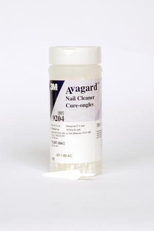 3M™ AVAGARD™ SURGICAL & HEALTHCARE PERSONNEL HAND ANTISEPTIC : 9204 BX       $12.68 Stocked