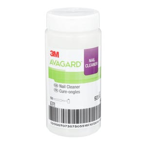 3M™ AVAGARD™ SURGICAL & HEALTHCARE PERSONNEL HAND ANTISEPTIC : 9204 BX $14.80 Stocked