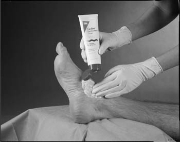 3M™ CAVILON™ FOOT EMOLLIENT CREAM : 3386 CS