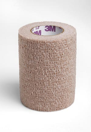 3M™ COBAN™ SELF-ADHERENT WRAP : 2083S EA $4.21 Stocked