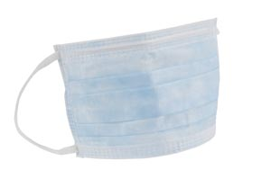 3M™ FLUID RESISTANT SURGICAL & PATIENT CARE MASKS : 1820 CS                  $140.87 Stocked
