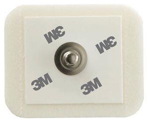 3M™ FOAM MONITORING ELECTRODES : 2228 BG $6.02 Stocked