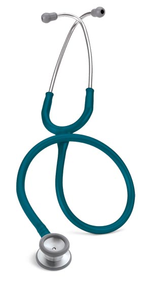 3M™ LITTMANN CLASSIC II PEDIATRIC & INFANT STETHOSCOPES : 2119 EA                       $95.34 Stocked