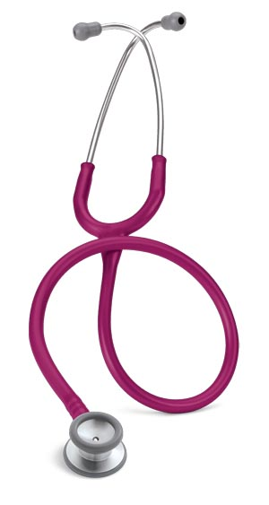 3M™ LITTMANN CLASSIC II PEDIATRIC & INFANT STETHOSCOPES : 2122 EA                       $102.97 Stocked