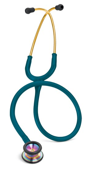 3M™ LITTMANN CLASSIC II PEDIATRIC & INFANT STETHOSCOPES : 2153 EA                       $100.37 Stocked