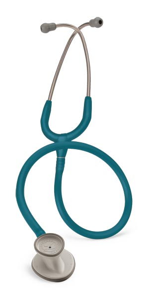 3M™ LITTMANN LIGHTWEIGHT II S.E. STETHOSCOPES : 2452 EA                       $48.98 Stocked