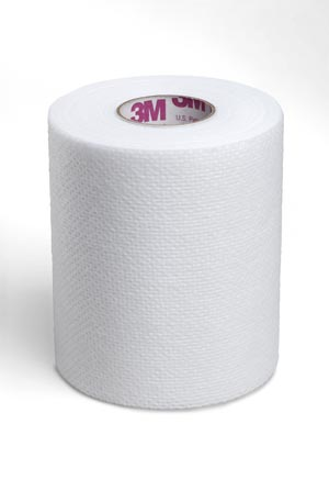 3M™ MEDIPORE™ H SOFT CLOTH SURGICAL TAPE : 2863 EA              $9.54 Stocked
