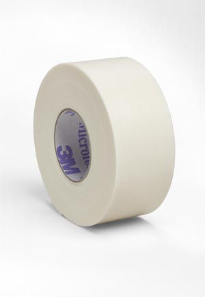 3M™ MICROFOAM™ SURGICAL TAPES & STERILE TAPE PATCH : 1528-1 CS                $161.62 Stocked