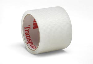 3M™ TRANSPORE™ SURGICAL TAPE : 1527S-1 BX                  $41.20 Stocked